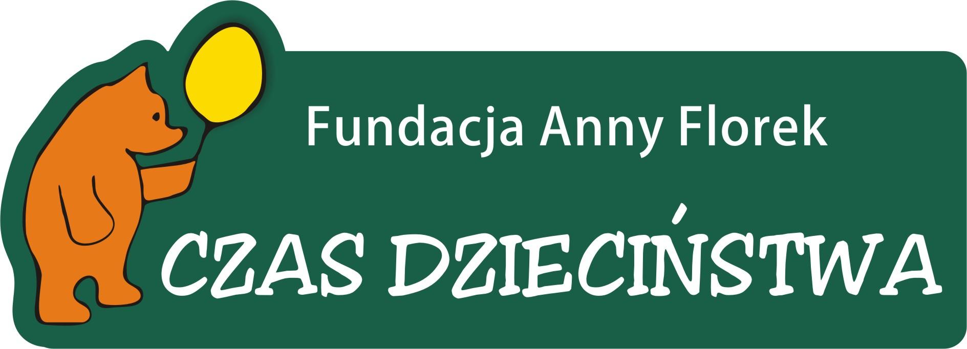 Logo Fundacji CZAS DZIECIŃSTWA